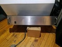 CARVER VACUUM TUBE POWER AMP  [ VERY RARE ]  Brooklyn, 11209