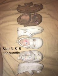 pair of white Converse All Star low-top sneakers Obetz, 43207
