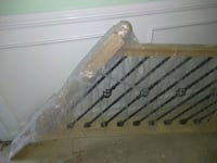Handrail for house stairs Dale City, 22193