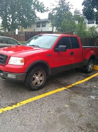 Ford - F-150 - 2004 Mississauga, L5N