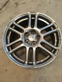 Scion tC rim Ashburn