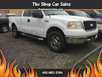 Ford F-150 2007 Midwest City