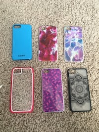 I phone 7 new cases  Bowling Green, 42101