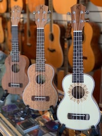 Brand new Soprano ukulele Honolulu, 96813