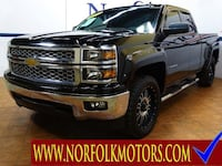 2014 Chevrolet Silverado 1500 Commerce City, 80022