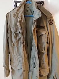 Army jacket Richmond, 40475