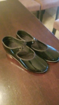 Tap shoes  size 12.5 Monroe