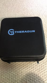Theragun G2Pro Sterling, 20164