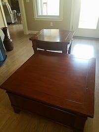 Broyhill Coffee & End Table  Crossville, 38558
