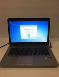 HP G3 840 Intel i7 / 8GB RAM / 256GB SSD FULL HD PANEL Lorton, 22079