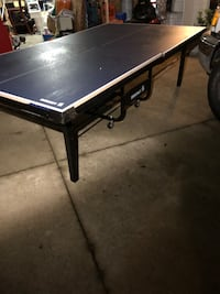 Sport Craft ping pong table  Sicklerville, 08081