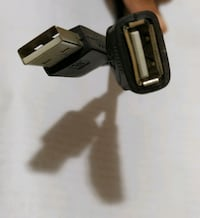 USB 2.0 A Male to A Female Extension Toronto, M2N 5M9