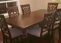 Dining Table wooden  Brampton, L6Z 0G6