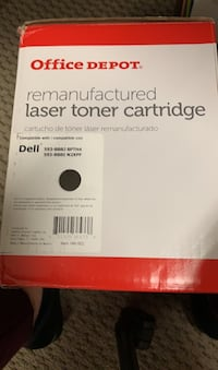 Brand new printer toner  Chantilly, 20151