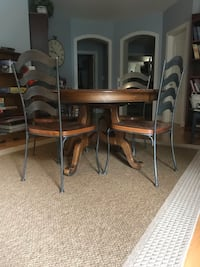 Beautiful kitchen table with 6 chairs Herndon, 20171