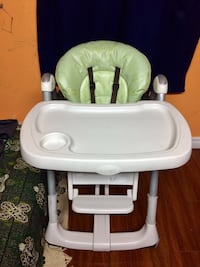 Peg perego prima papa high chair Toronto, M8V 2V1
