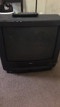 RCA TV with built in vcr Jackson, 39204
