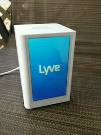Brand New* Lyve Photo/Video Manager Fairfax, 22032