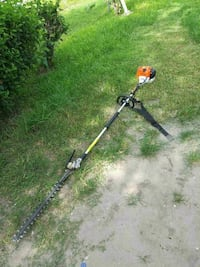 black and red string trimmer Houston, 77093