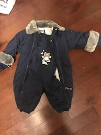 Gusti Toddler's snow suit Cambridge, N1T 1P6