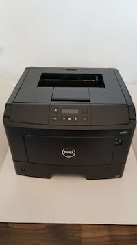 Dell BD2360dn b/w laser printer