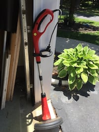 Electric weed wacker  Centreville, 20120