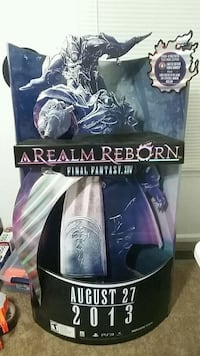 Final Fantasy XIV Standee Portsmouth