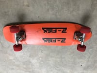Old school Z-Flex skateboard Maitland, 32751