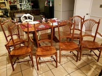 American Heirloom Kitchen Chairs Leacock-Leola-Bareville, 17540