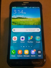 Samsung Galaxy S5 Active Houston, 77064