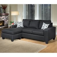 Brand New! leatherette Sofa w/Reversible Chaise on Clearance Edmonton, T5S 2J1