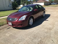 2010 Nissan Altima Metairie