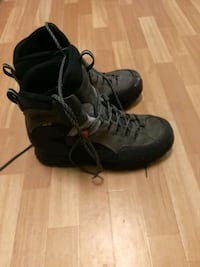 Safety boots  null, 254 56