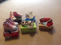 Toddler shoes Brampton, L7A 1J4