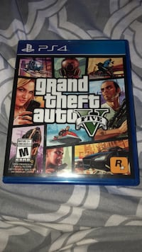 GTA used only a couple times and very good condition  Toronto, M4J 2G6