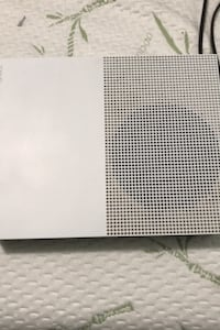 500 GB Xbox one s With Power Cable HDMI Edmonton, T5G 2S3