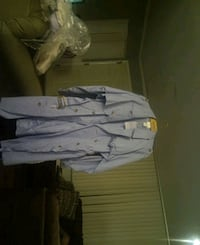 Lavender Trench Coat Towson