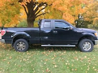 2010 Ford F-150 Guelph
