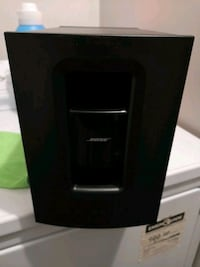 Bose sub Richmond, V7E 1V3