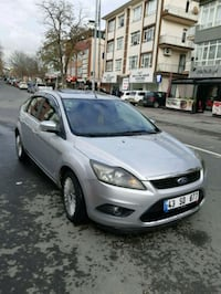 Ford - Focus - 2008 8745 km