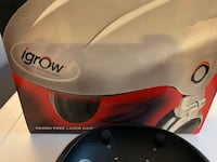 IGrow Hair Growing Helmet Device Unisex Mississauga, L4Z 3H2