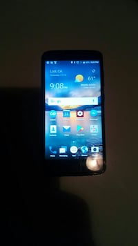 ZTE Android T-MOBILE cell phone