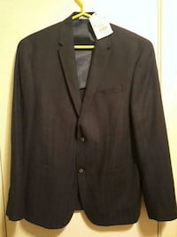 DKNY, new, Navy, 40S, mens Montreal, H1M 2Y7