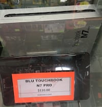 Blue touch book  Silver Spring, 20904