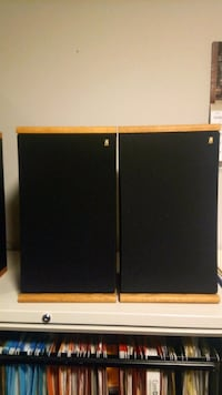 Acoustic Research speakers - $150.00 / Pair