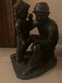 Outdoor indoor statue Henderson, 89074