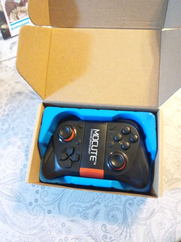 Ios. Android bluetooth. Controller  pc Android