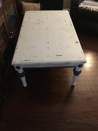 Shabby Chic Coffee Table  Hendersonville
