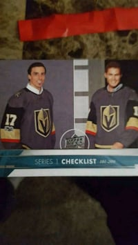 hockey cards  Calgary, T1Y 1L2