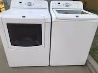 Maytag set washer and dryer electric   Phoenix, 85040